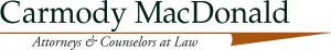 Carmody MacDonald: Attorneys & Counselors at Law