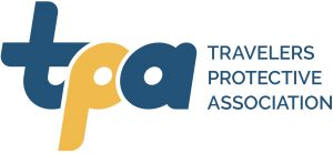 Travler's Protective Association (TPA) Logo